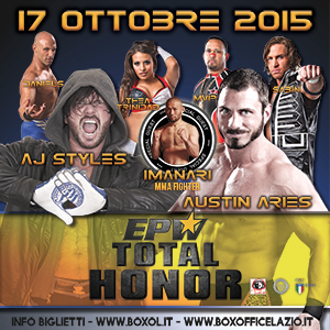 EPW Total Honor