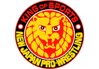 NJPW: New Japan Pro Wrestling