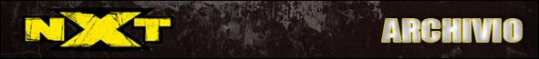 Archivio/Speciale NXT Seasons
