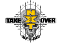 WWE NXT Takeover: New Orleans