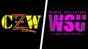 Combat Zone Wrestling - Women Superstars Uncensored Roster