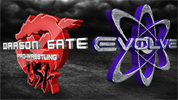 Dragon Gate USA - Evolve Roster