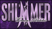 Shimmer Women Athletes Roster