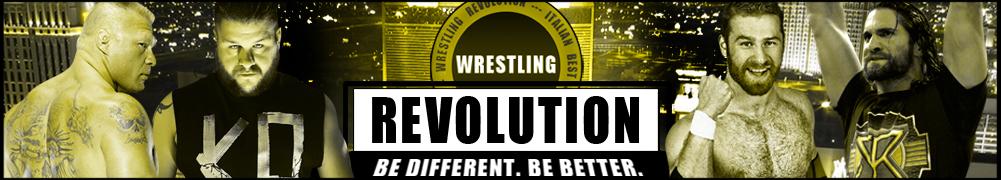 WrestlingRevolution.it