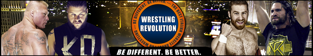 WrestlingRevolution.it