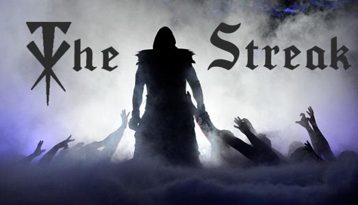 Speciale The Streak