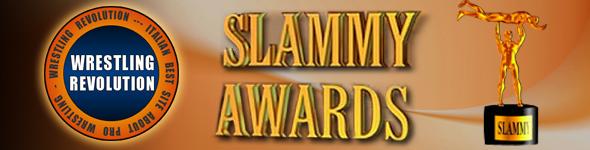 Wrestling Revolution - WR Awards