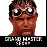 Grand Master Sexay