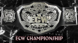 ECW Championship Title History