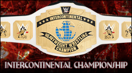 WWE Intercontinental Championship Title History